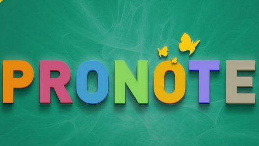 Logo du Logiciel ProNote